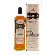 Chamarel Double Distilled...