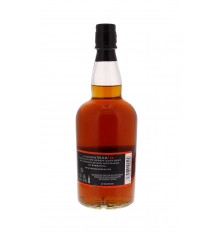 Dictador 10 Years 40° 70 cl