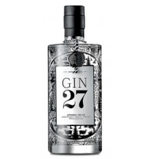 Ish London Dry Gin 41° 70 cl