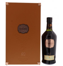 Jameson Crested 40° 70 cl +...