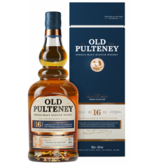 Tomintoul Peaty 40° 70 cl +...